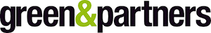 Green and Partners Logo