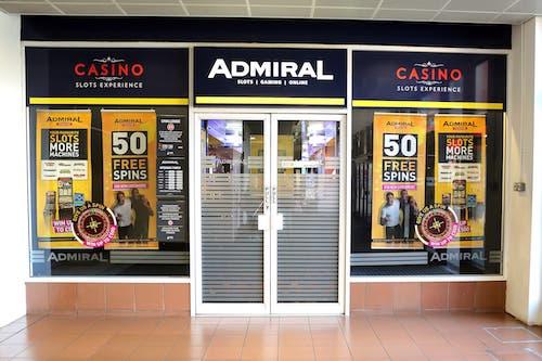 Admiral Casino Middleton Grange Shopping Centre